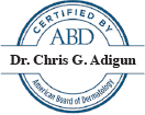 Certified by ABD
