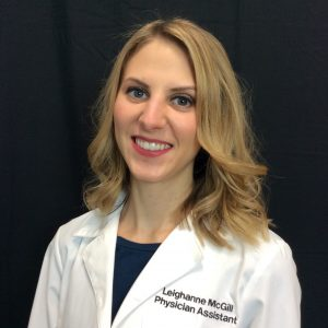 Leighanne Mcgill Pa C Dermatology Amp Laser Center Of