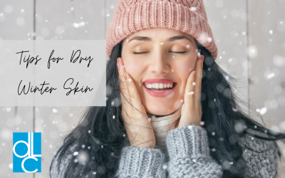 Tips for Dry Winter Skin